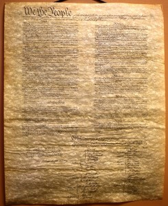 Declaration of Independance