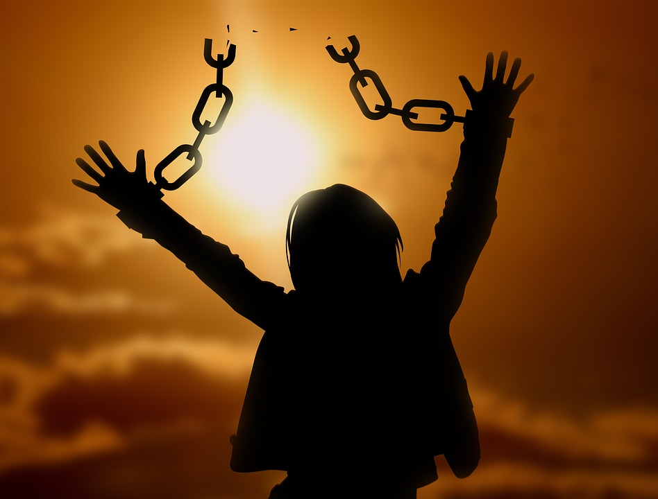 BREAKING THE CHAINS CONGREGATION