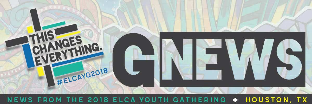 Youth Gathering in Houston Information!