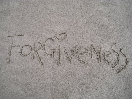 How can I forgive??? They've done me wrong…