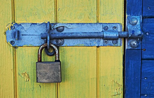 Lock-In!!!