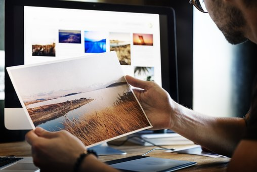 Like those fancy photo books you see but don't think you can afford them? Create one on-line for less, just the way you want it…