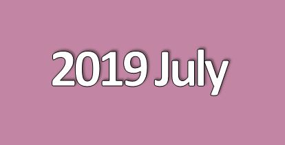 2019 July Youth Connections
